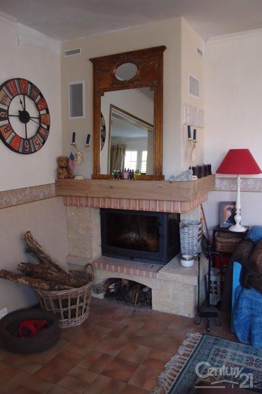 Venta  casa St pierre azif 480000€ - Fotografía 13