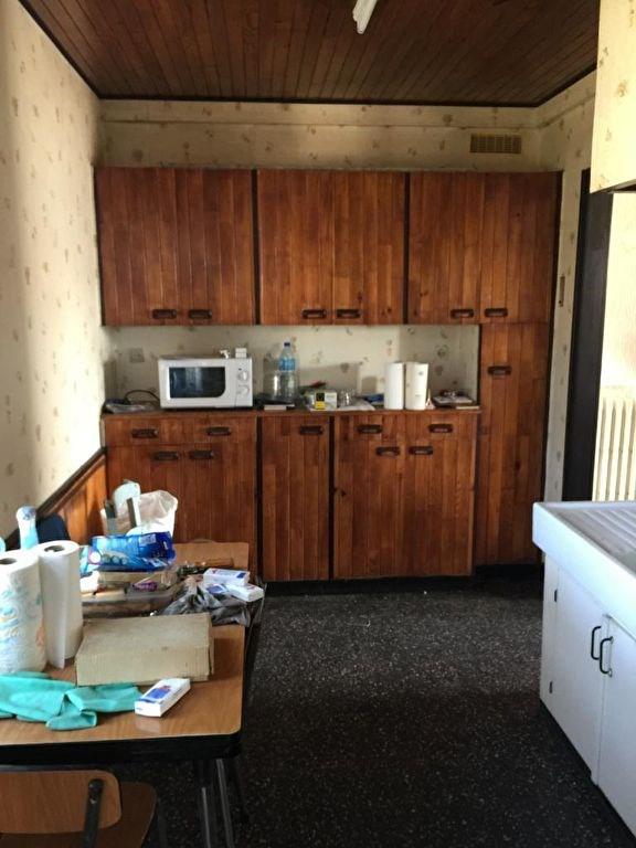 Vente maison / villa Parentis en born 243800€ - Photo 7