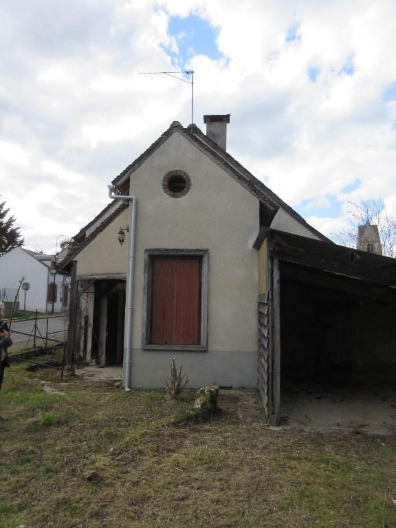 Vente maison / villa Gy les nonains 50000€ - Photo 11