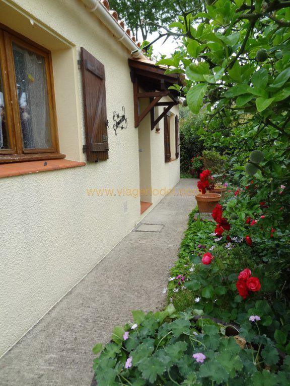 Vitalicio  casa Boutenac 40000€ - Fotografía 10