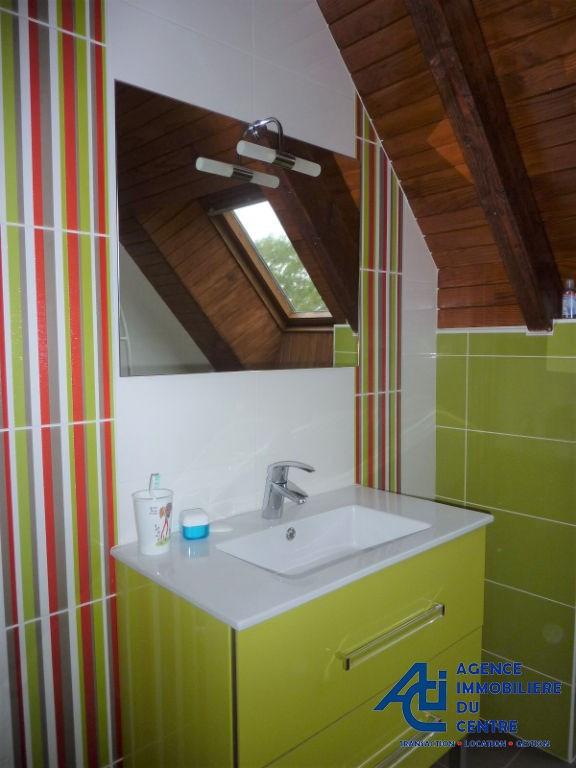 Vente maison / villa Seglien 189000€ - Photo 10