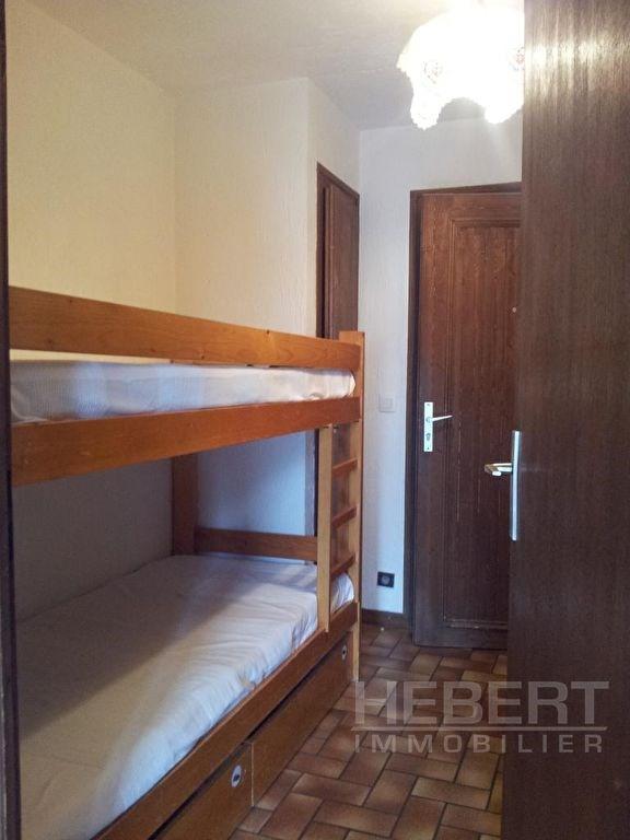 Vente appartement Saint gervais les bains 82000€ - Photo 7