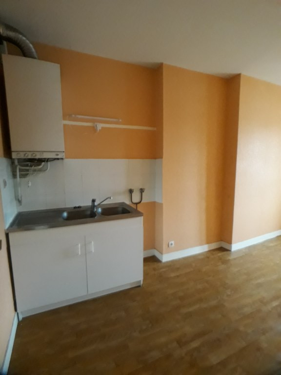 Location appartement Limoges 374€ CC - Photo 7