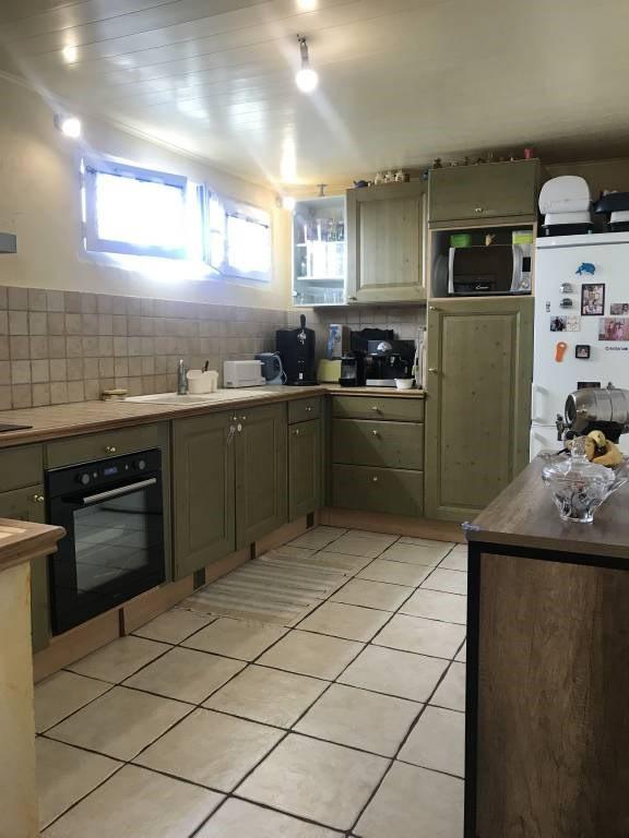 Sale house / villa Ollainville 235000€ - Picture 4