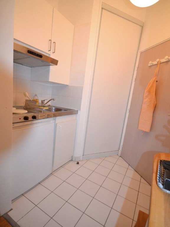 Location appartement Boulogne billancourt 995€ CC - Photo 5