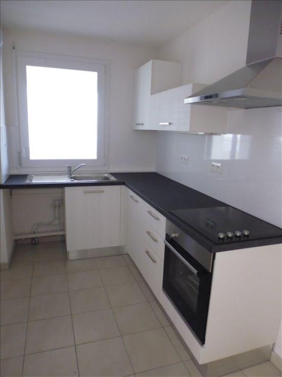 Rental apartment Lingolsheim 787€ CC - Picture 1