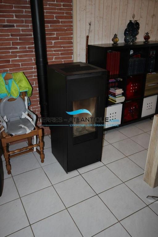 Vente maison / villa Scaer 145600€ - Photo 9