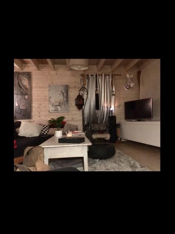 Sale house / villa Germond rouvre 270000€ - Picture 5