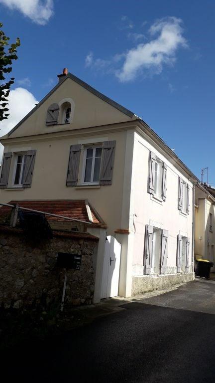 Vente maison / villa Luzancy 214000€ - Photo 1