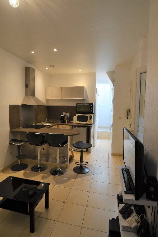 Vente appartement Nice 136 000€ - Photo 1