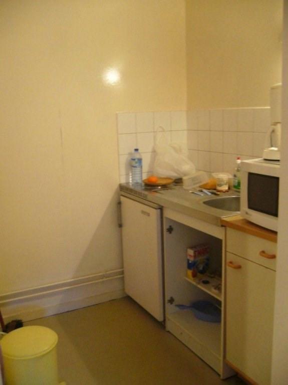 Vente appartement Toulouse 97200€ - Photo 5