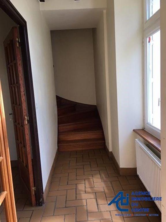 Rental house / villa Naizin 547€ CC - Picture 4