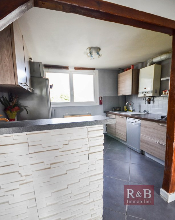 Vente appartement Les clayes sous bois 162000€ - Photo 5