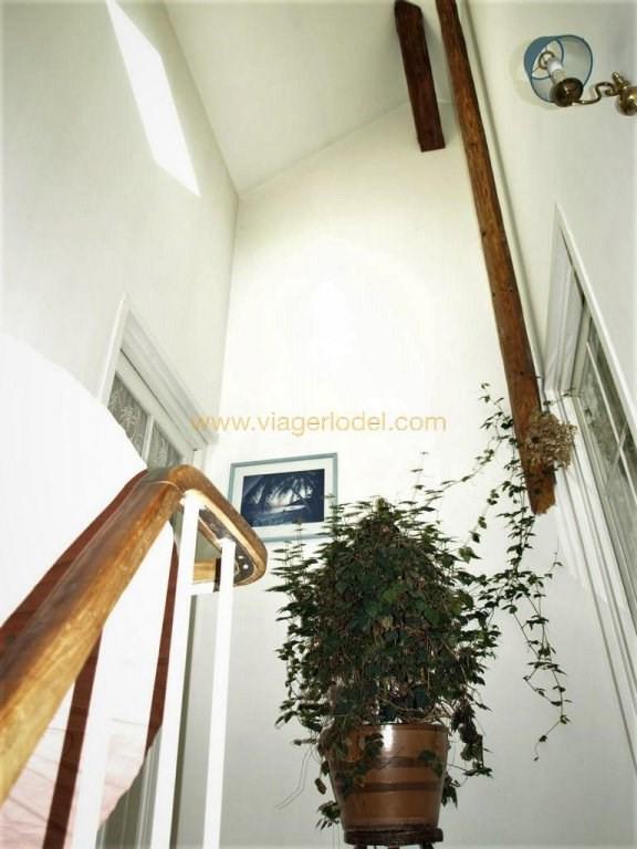 Vendita nell' vitalizio di vita casa Thônes 98000€ - Fotografia 13