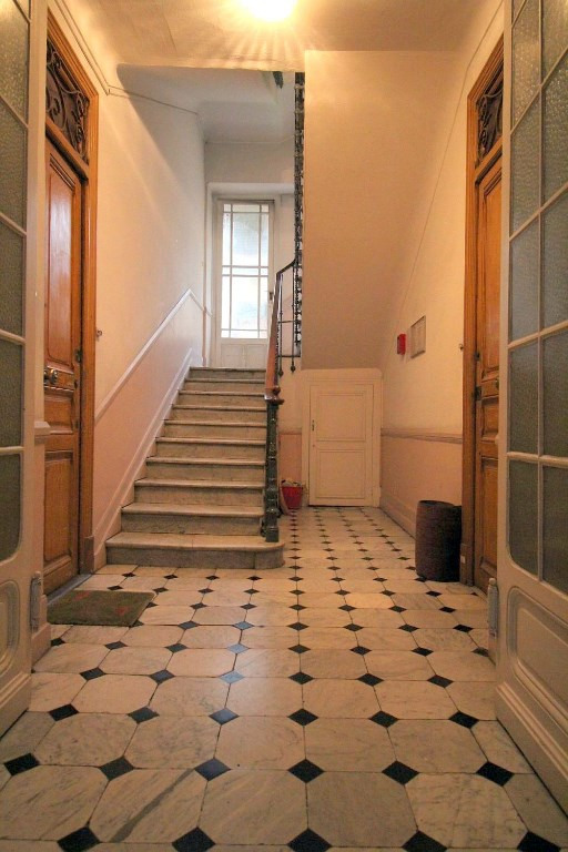 Sale apartment Nice 195000€ - Picture 14