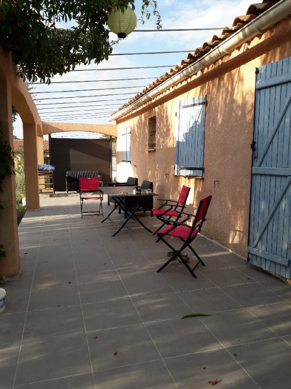 Vente maison / villa Les mages 220 000€ - Photo 6