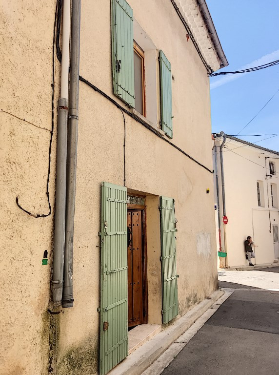 Sale house / villa Monteux 169 600€ - Picture 1