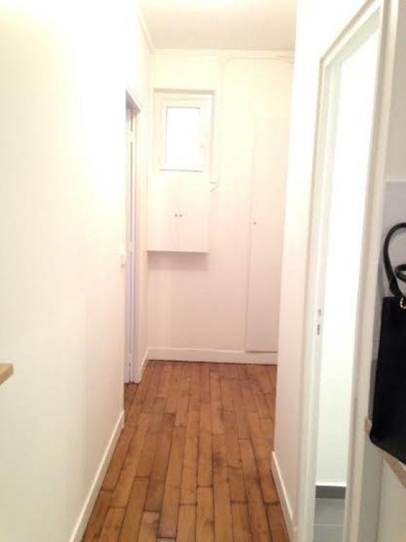 Rental apartment Levallois perret 1073€ CC - Picture 7
