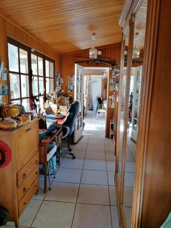 Sale house / villa Savigny sur braye 118200€ - Picture 7