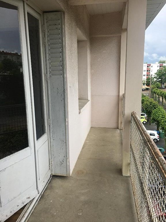 Investment property apartment Limoges 39 900€ - Picture 4