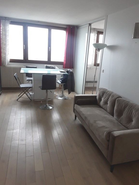 Location appartement Paris 13ème 1300€ CC - Photo 5