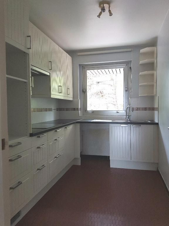 Rental apartment Le pecq 1695€ CC - Picture 5