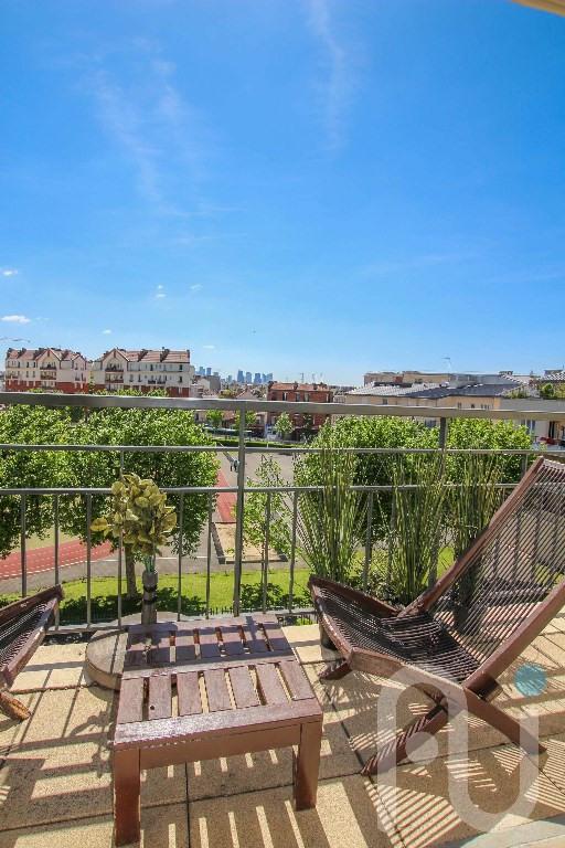 Venta  apartamento Asnieres sur seine 359000€ - Fotografía 5