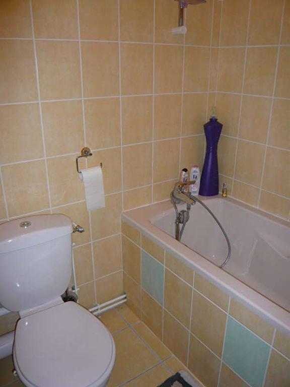 Rental apartment Bourgoin jallieu 405€ CC - Picture 3