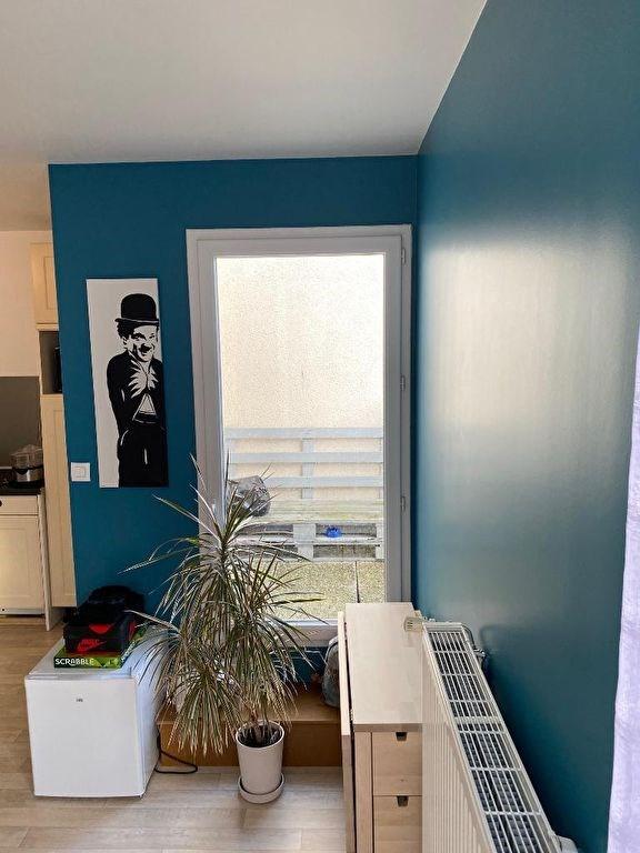 Vente appartement Rouen 86000€ - Photo 8