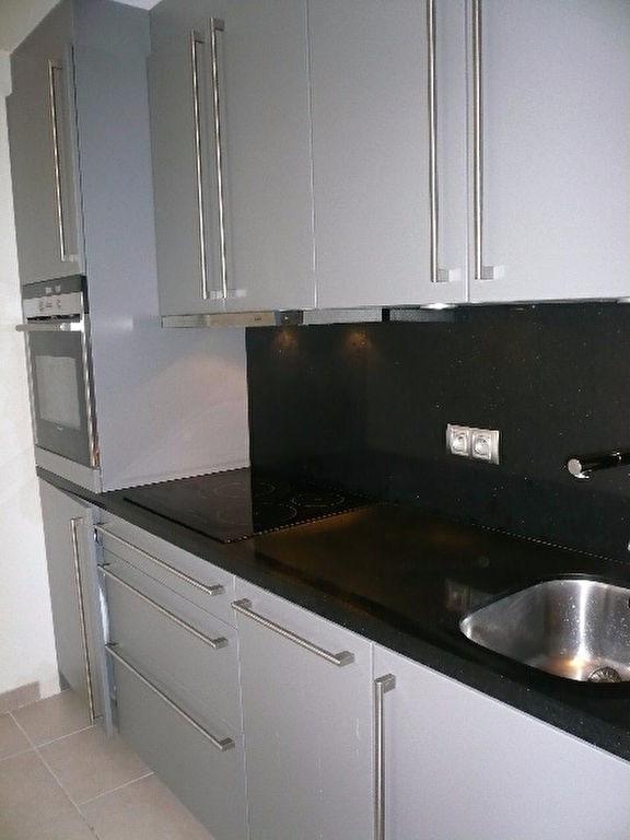 Rental apartment Nice 1385€ CC - Picture 3