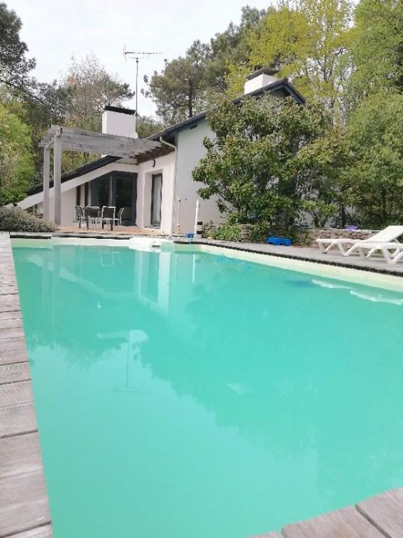 Vente maison / villa Challans 381500€ - Photo 1
