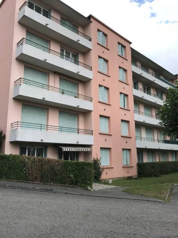 Location appartement Le pont-de-beauvoisin 640€ CC - Photo 7