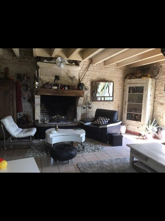 Sale house / villa Germond rouvre 270000€ - Picture 7