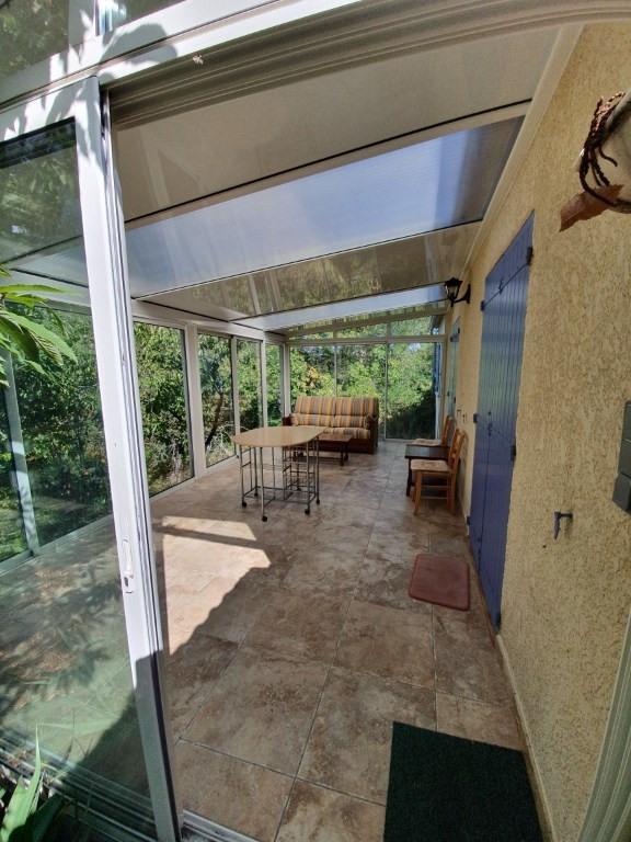 Vente maison / villa Portes 115000€ - Photo 2