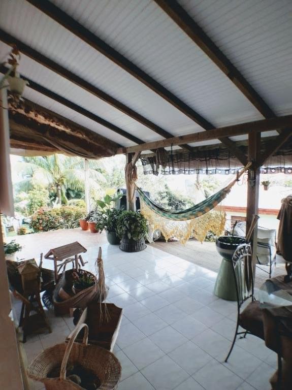 Vente maison / villa Ste luce 275600€ - Photo 9