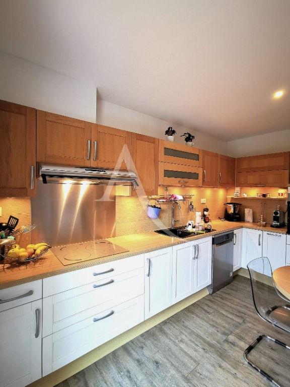 Sale house / villa Frouzins 418950€ - Picture 6