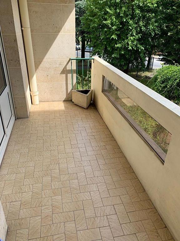 Vendita appartamento Sartrouville 429000€ - Fotografia 6
