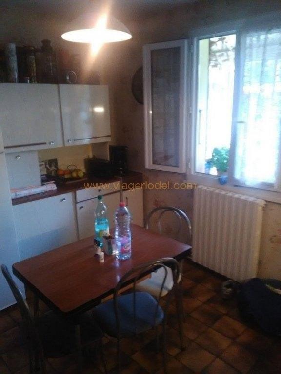 Vitalicio  casa Castres 22500€ - Fotografía 9