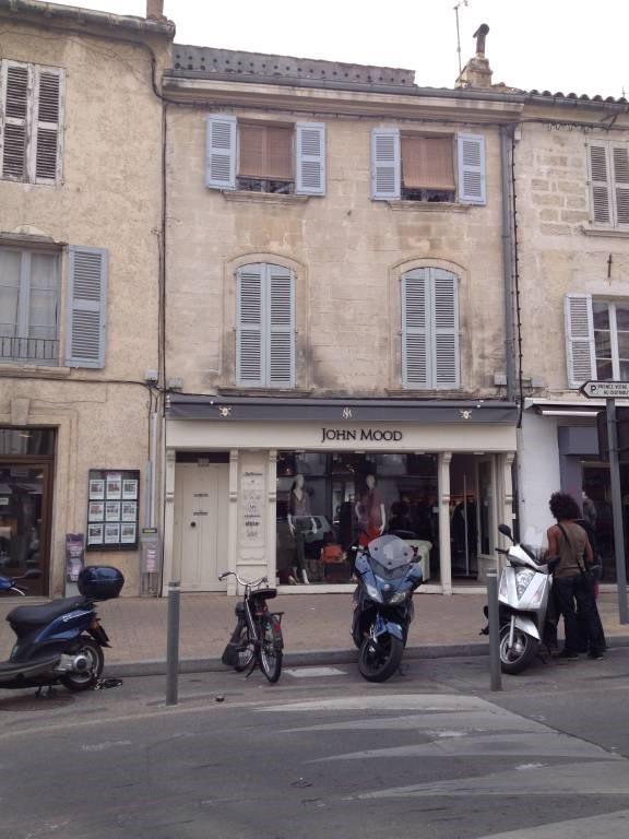 Rental apartment Avignon 480€ CC - Picture 7