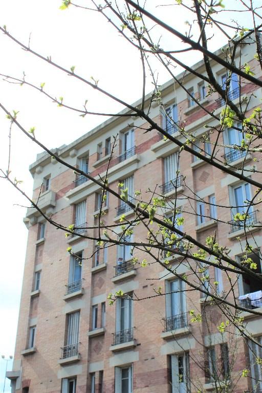 Vente appartement Asnieres sur seine 110000€ - Photo 1