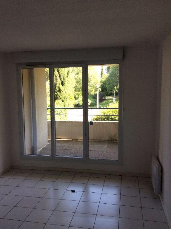 Rental apartment Colomiers 490€ CC - Picture 3