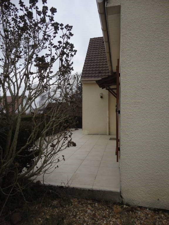 Vente maison / villa La norville 369000€ - Photo 8