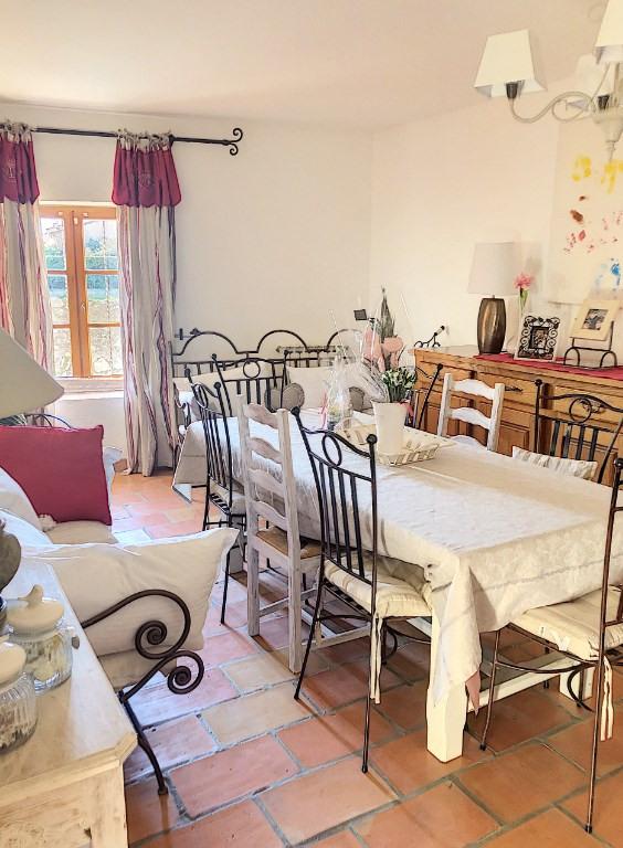 Sale house / villa Aramon 480000€ - Picture 3