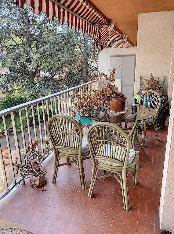 Vendita appartamento Cagnes sur mer 312700€ - Fotografia 2
