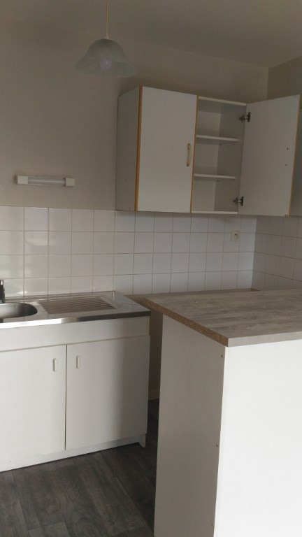 Location appartement Retiers 360€ CC - Photo 3
