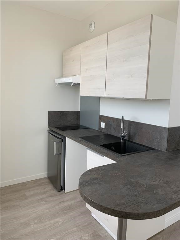 Location appartement Rodez 340€ CC - Photo 1
