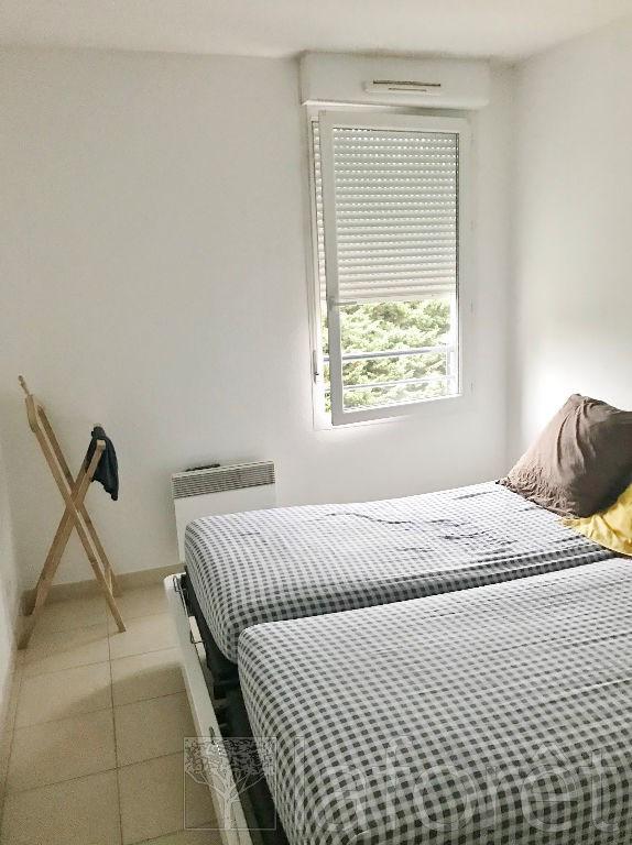 Investment property apartment La verpilliere 139750€ - Picture 3