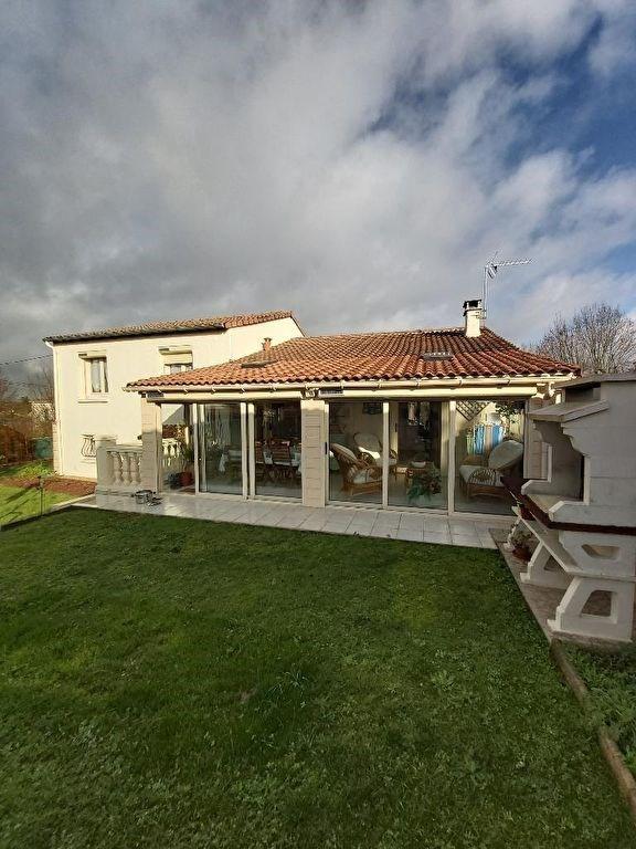 Sale house / villa Niort 224900€ - Picture 2