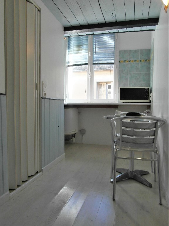 Vente appartement Nice 46000€ - Photo 1