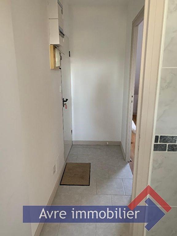 Location appartement Verneuil d'avre et d'iton 420€ CC - Photo 1